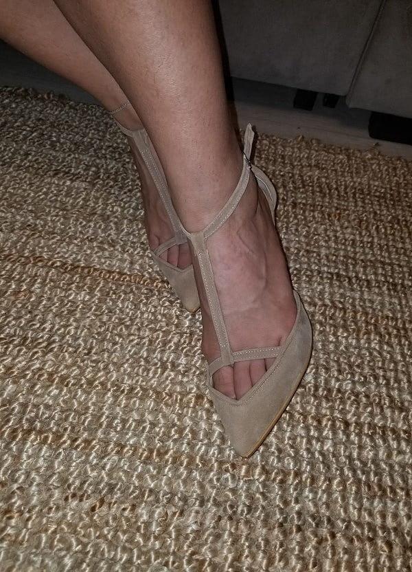 Feet fetish cam-5553