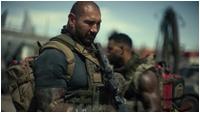 Армия мертвецов / Army of the Dead (2021/WEB-DL/WEB-DLRip)