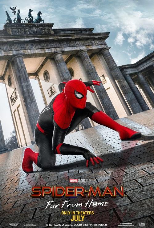 Spider-Man: Daleko od domu / Spider-Man: Far from Home (2019) MULTi.REMUX.2160p.UHD.Blu-ray.HDR.HEVC.ATMOS7.1-DENDA / DUBBING i NAPISY PL