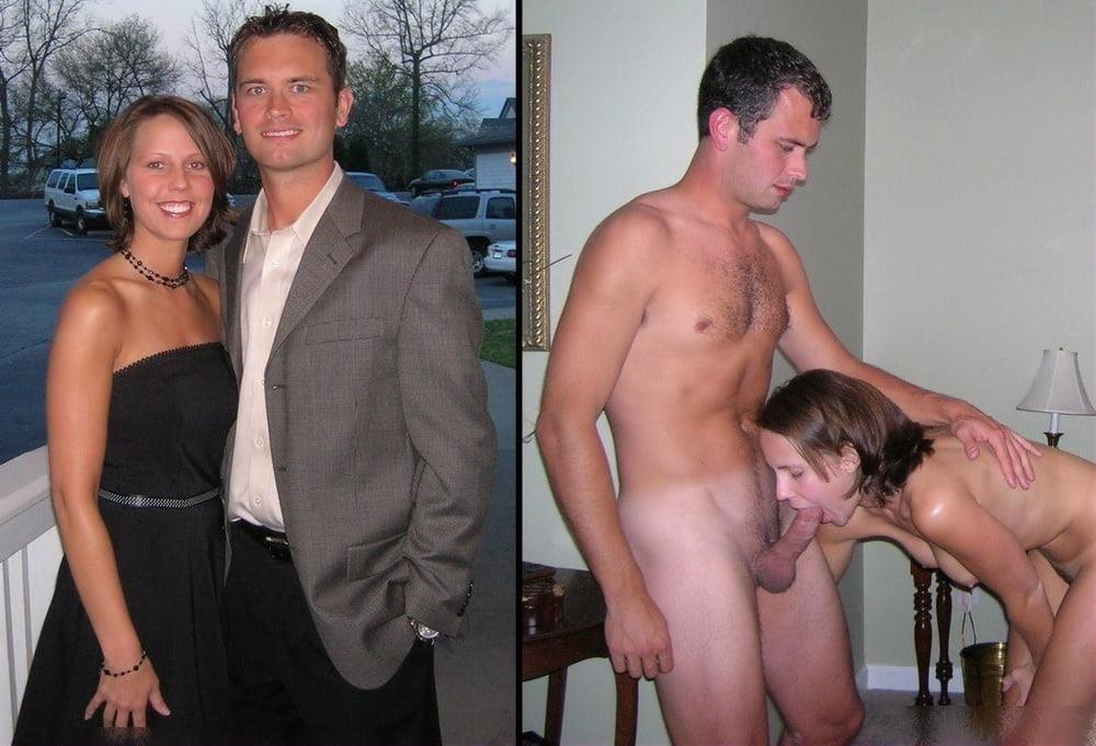 Husband and wife threesome homemade-1255