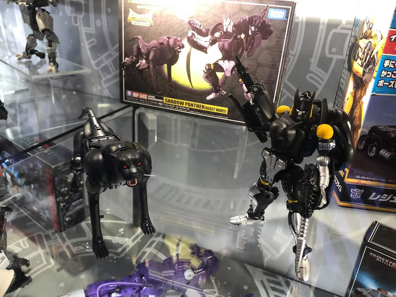[Masterpiece] MP-34 Cheetor et MP-34S Shadow Panther (Beast Wars) - Page 3 XfePzXrb_o