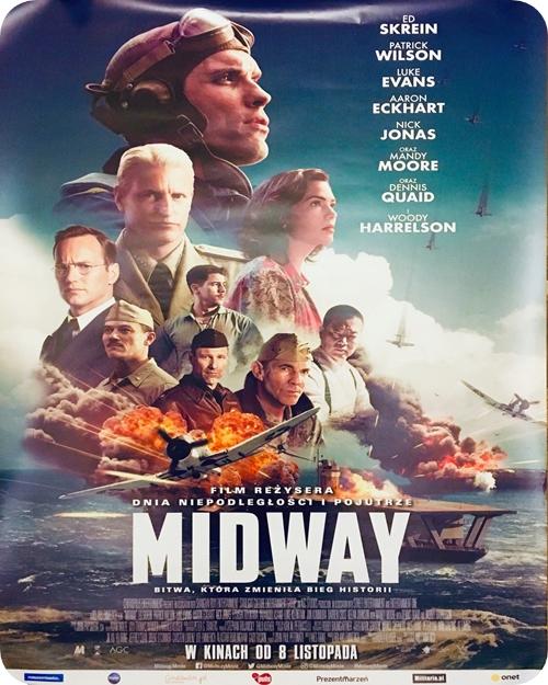Midway (2019) BLU-RAY.MULTI.HEVC.H265.10bit.ATMOS 7.1.1080p.MDA / LEKTOR i NAPISY