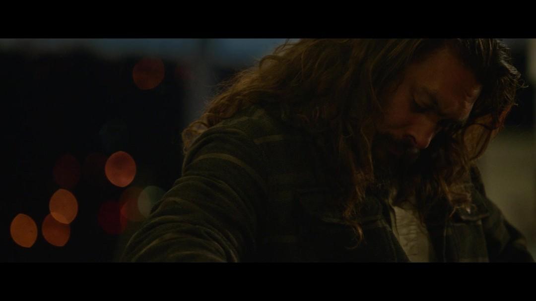 Sweet Girl (2021) 1080p WEB-DL H264 DDP5 1 [Dual Audio][Hindi+English] DUS Exclusive