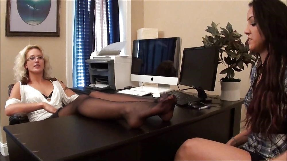 Teen lesbians foot fetish-5656