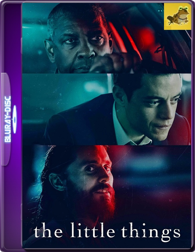 Pequeños Secretos (2021) WEB-DL 1080p (60 FPS) Latino / Inglés