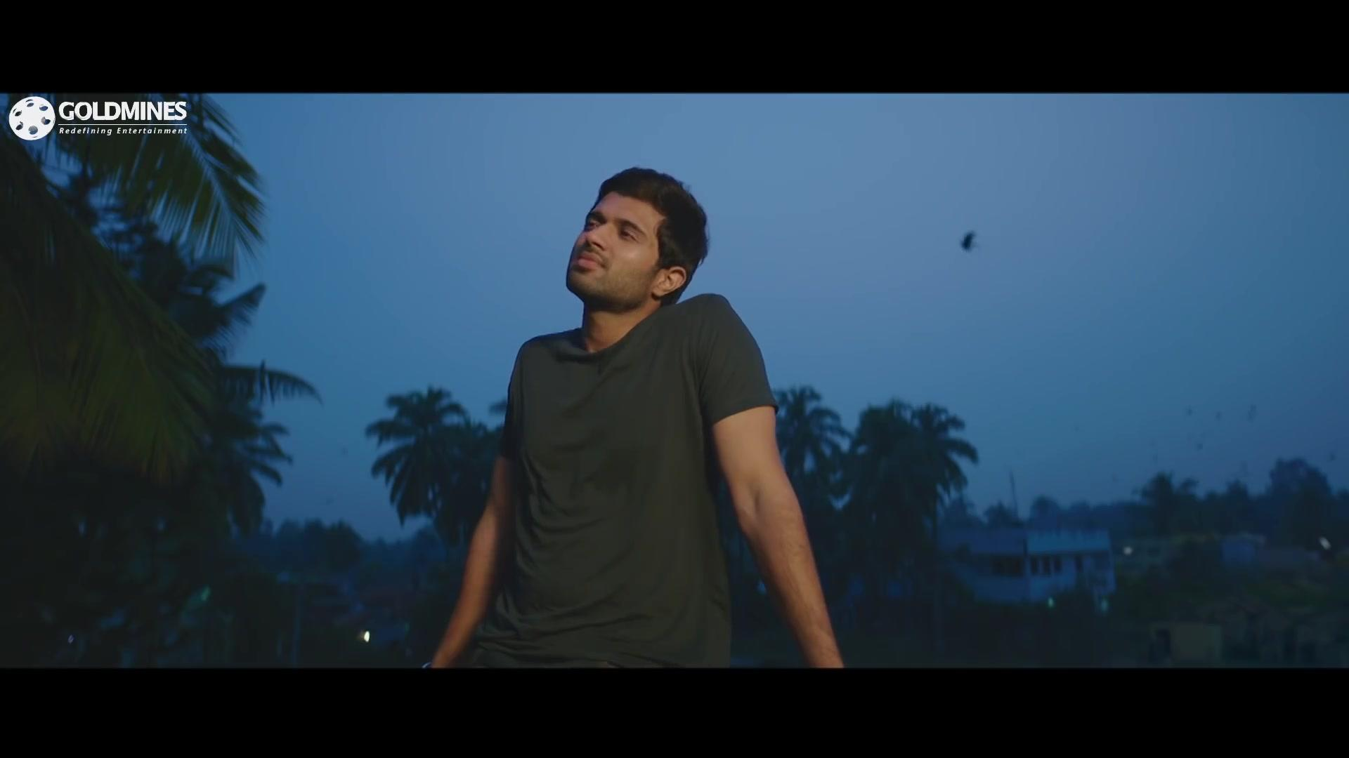 Dear Comrade (2019) Hindi 1080p WEB-HD AVC AAC-GM