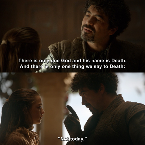 47 Game of Thrones Moments that Made us Fall in Love with the Show