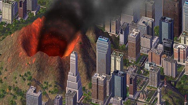 SimCity 4 Deluxe Edition Captura 1