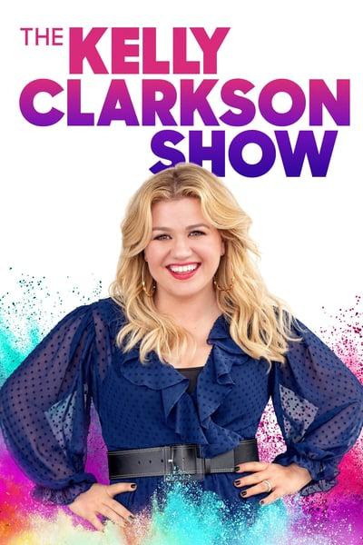 The Kelly Clarkson Show 2019 10 30 Bradley Whitford Anna Camp Wiz KhaliFA HDTV x264-DBAUM