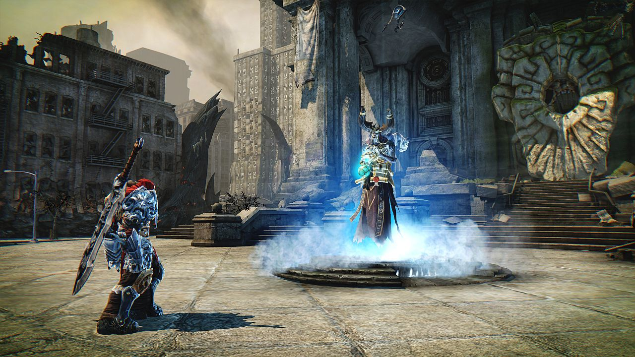 Darksiders Warmastered Edition Captura 2