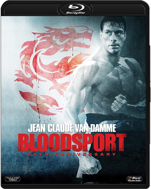 Krwawy sport / Bloodsport (1988) MULTi.720p.BluRay.x264.DTS.AC3-DENDA / LEKTOR i NAPISY PL