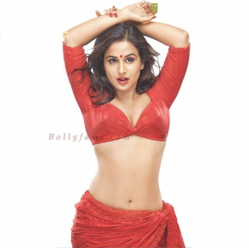Vidya balan hot nude pics-6255