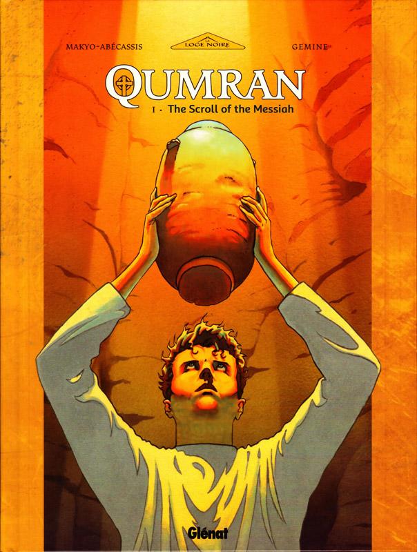 Qumran v1-v3 (2002-2013) Complete