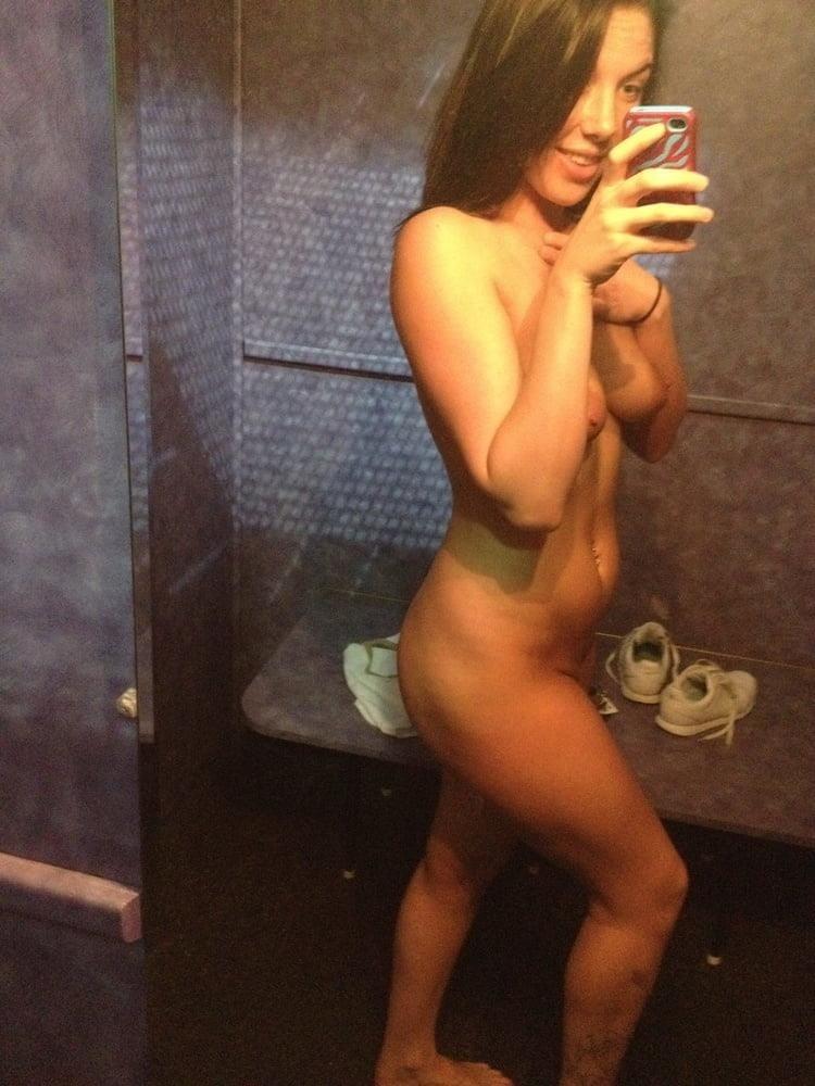 Teen mirror pic nude-9063