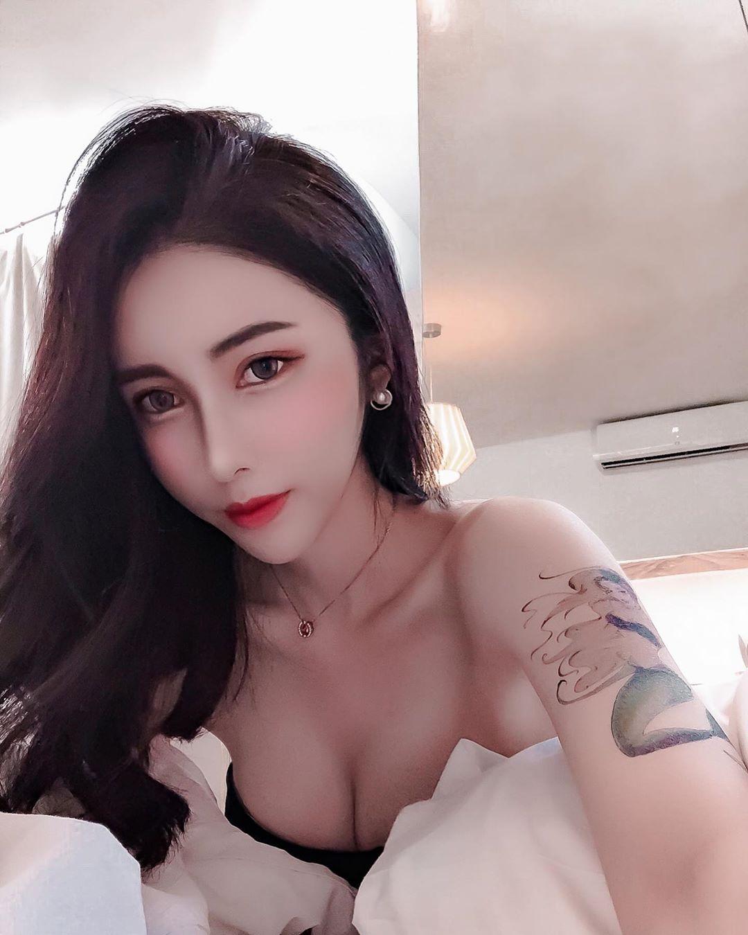 AOvRtmTX o - IG正妹—黃瓊儀