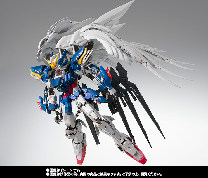 Gundam Fix Figuration Metal Composite (Bandai) W1f52WA4_o