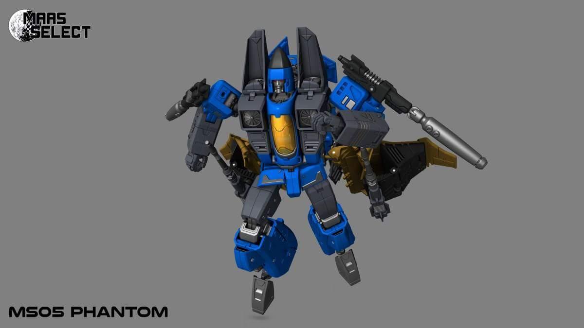 [MAAS Toys] Produit Tiers - Jouets TF de la gamme Cybertech Series (mode Cybertronien) + Gee Too (G2) - Page 2 SywuwG2X_o