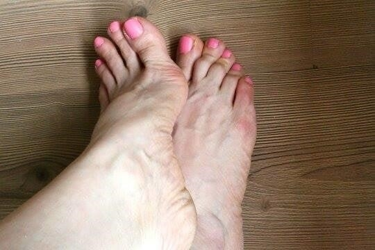 Teacher feet femdom-1243