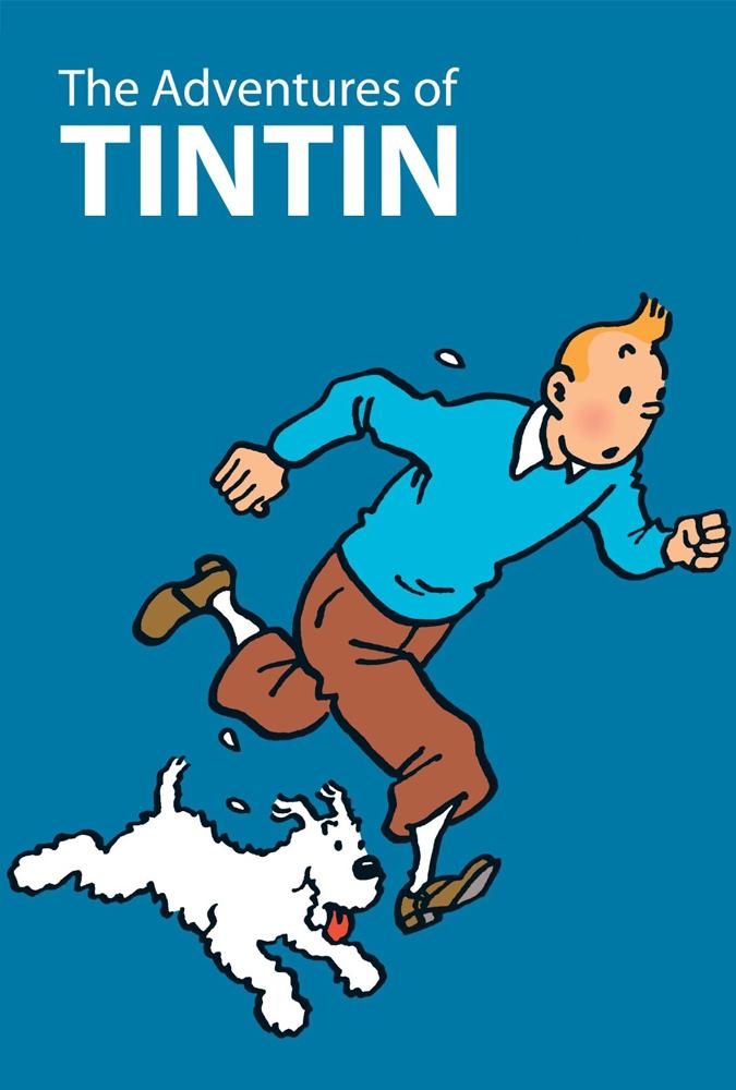 The Adventures Of Tintin | BoxSet | 1991 | 1080p | DUAL | BluRay | x264 | DTS 5.1 - HdT