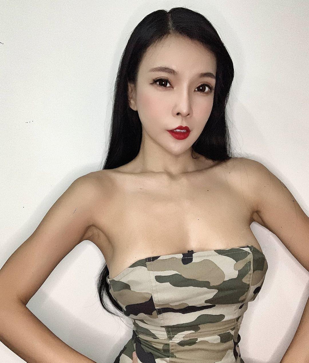 RC9zlwWL o - IG正妹—Jocelyn Kao牛奶兒