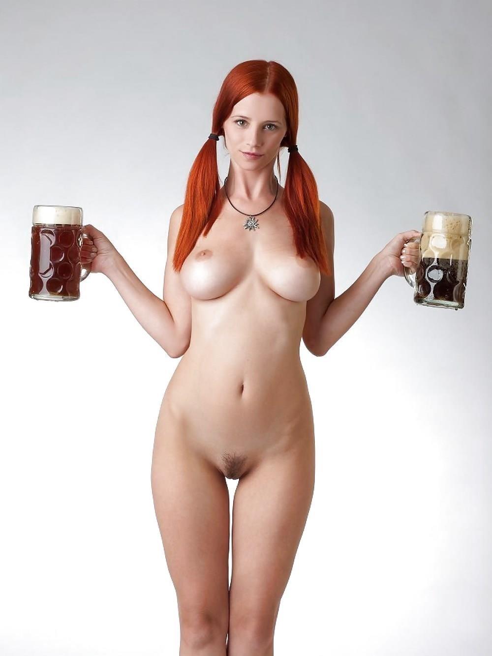 Nude hairy redhead pics-1876