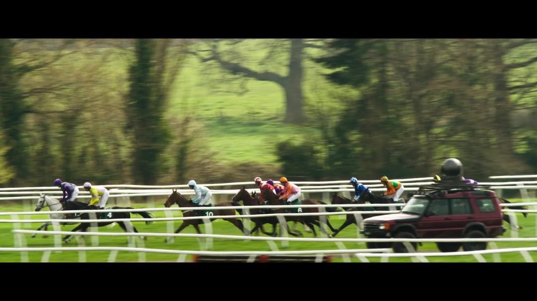 Dream Horse 2021 1080p WEB-DL DD5 1 H 264-EVO