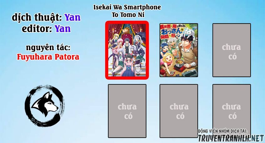 In a Different World with a Smartphone Chap 28 . Next Chap Chap 29