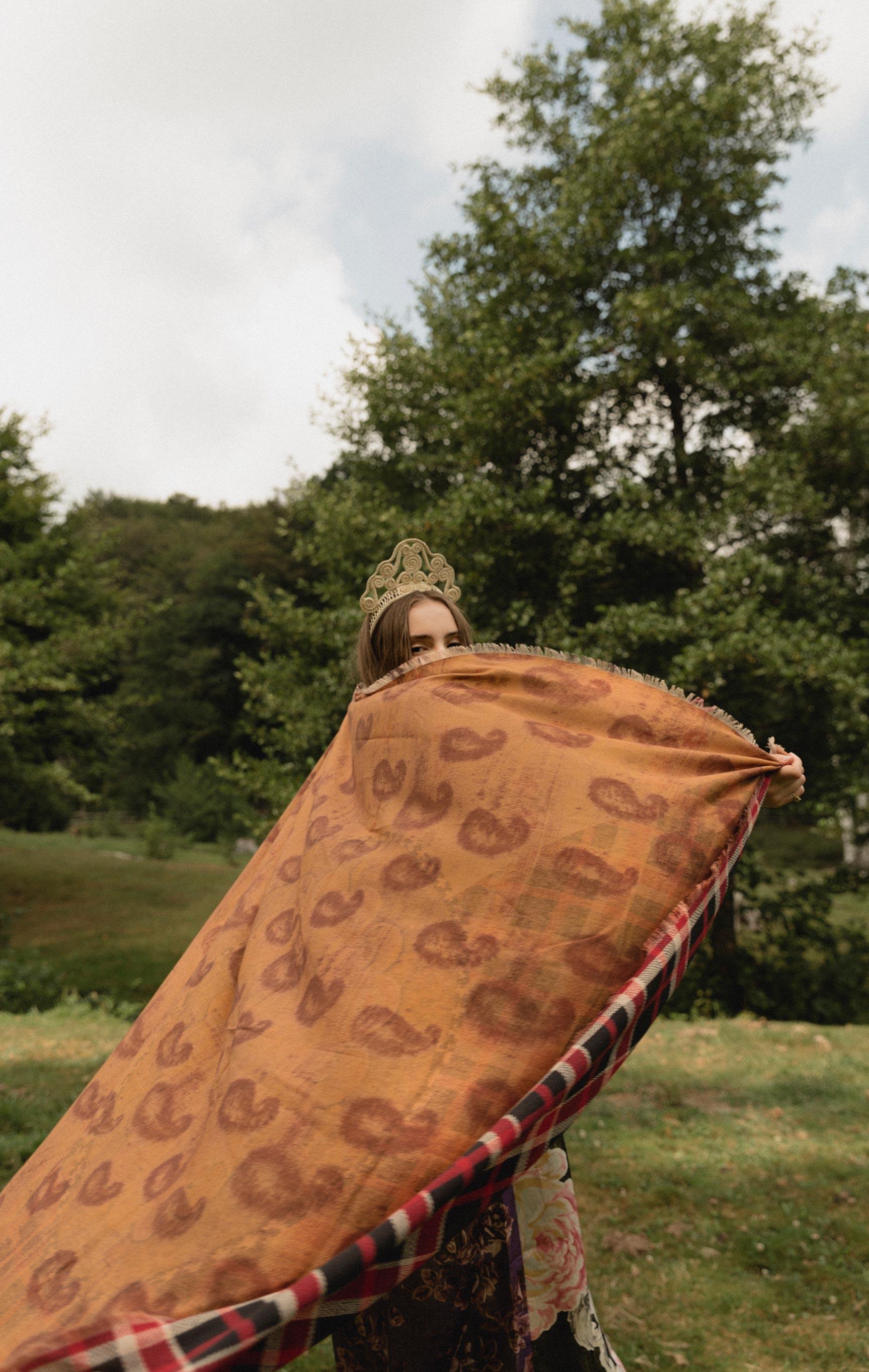 Мадалина Фодор в туристическом колхозе / фото 02