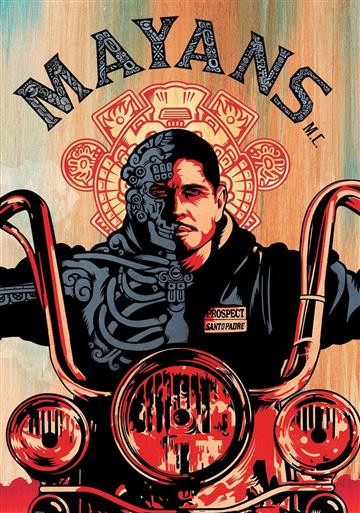 Mayans M.C. - Stagione 1 (2018) .Mp4 720p WEBRip AAC - ENG Subbed ITA [03/10]