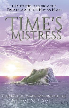 Steven Savile - Time's Mistress (v5 0)