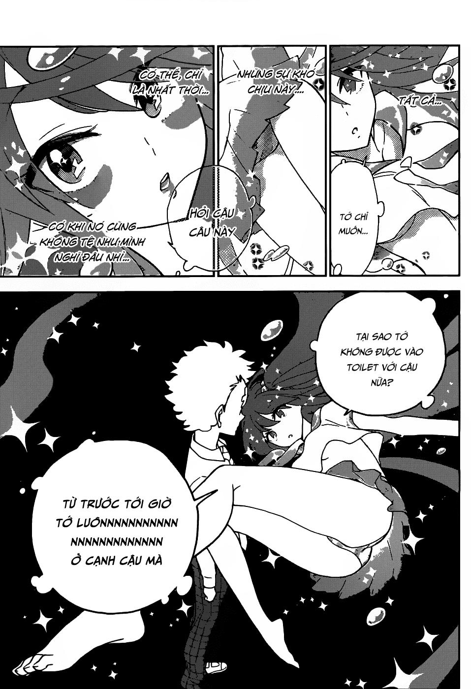 Hatsukoi Zombie Chapter 2 - Trang 18