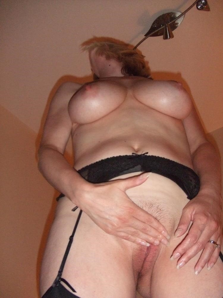 Hot blond milf anal-3400