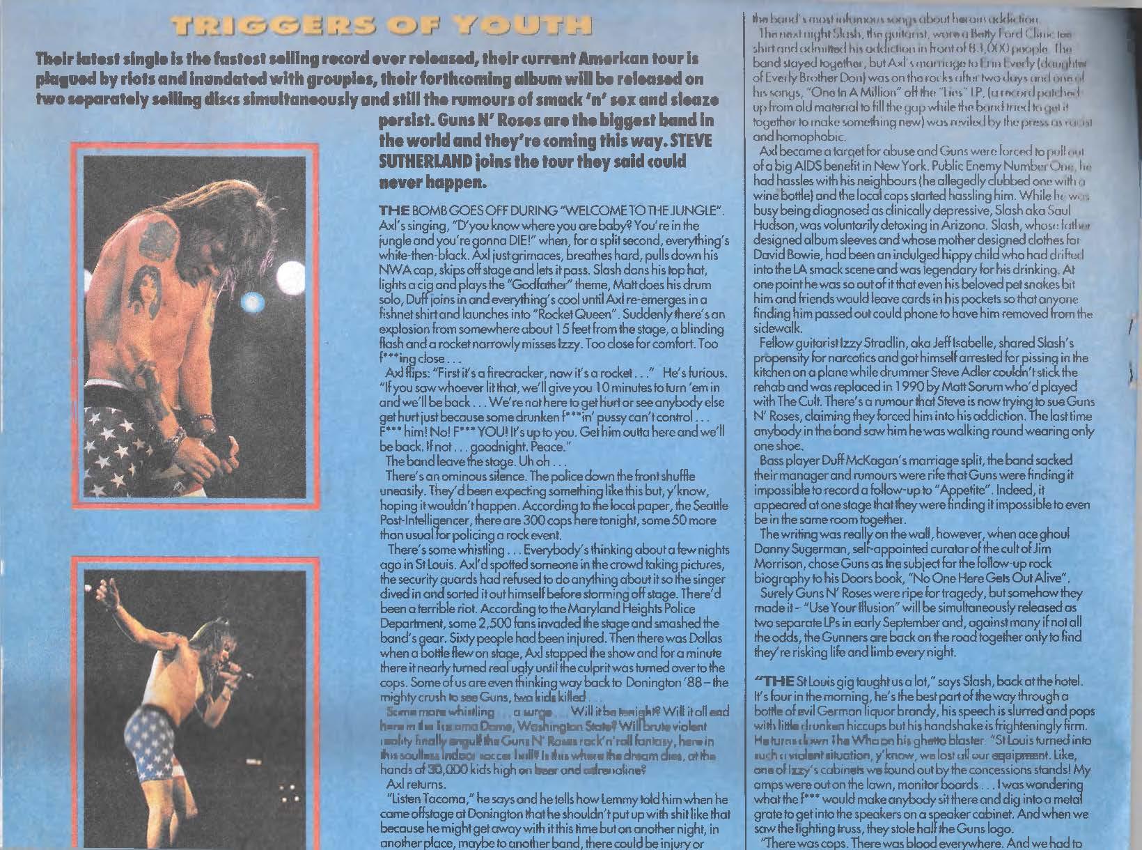1991.08.03 - Melody Maker - White riot! (Slash) UfZo1lpv_o