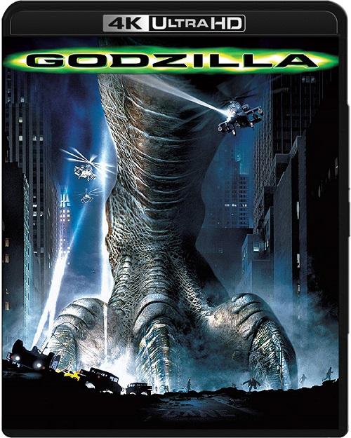 Godzilla (1998) MULTi.REMUX.2160p.UHD.Blu-ray.HDR.HEVC.ATMOS7.1-DENDA / LEKTOR i NAPISY PL