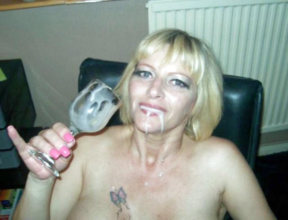 She loves bukkake-8970