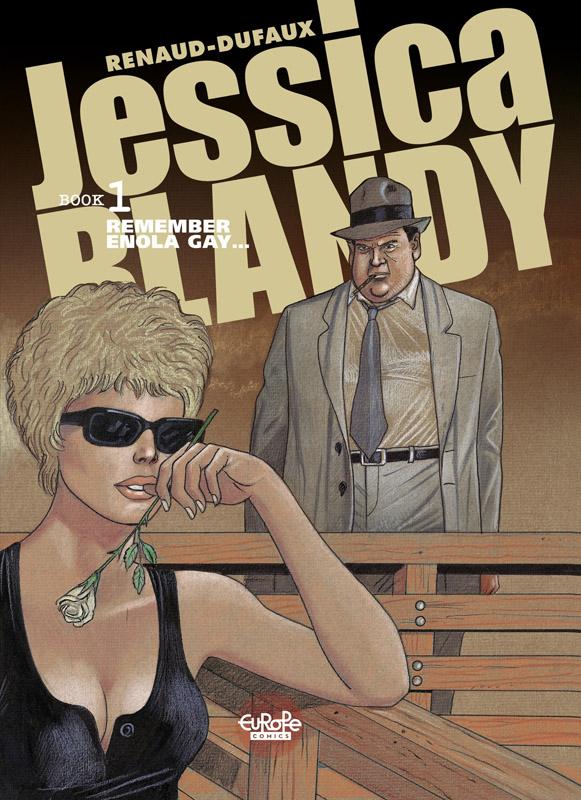 Jessica Blandy 01 - Remember Enola Gay... (2018)