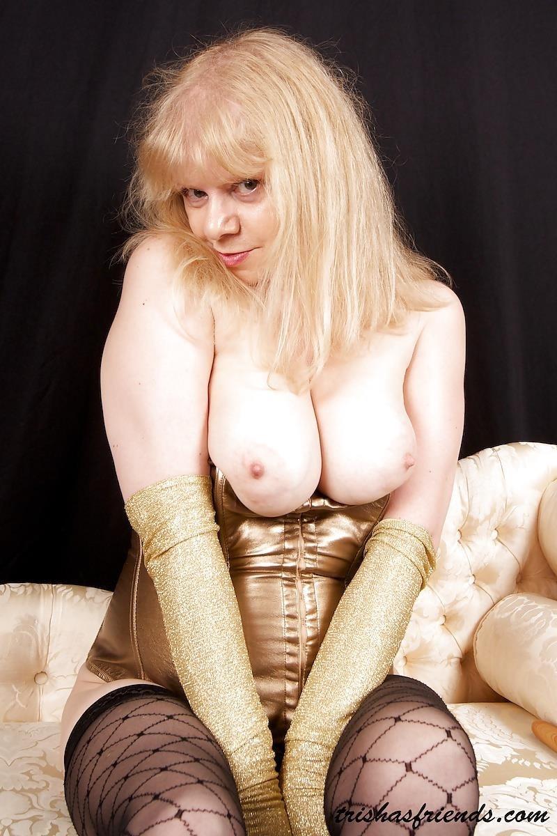 British mature porn models-9941