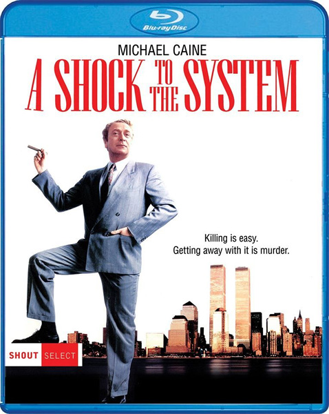 Удар по системе / A Shock to the System (1990/BDRip/HDRip)