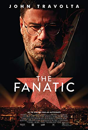 The Fanatic 2019 720p BRRip XviD AC3-XVID