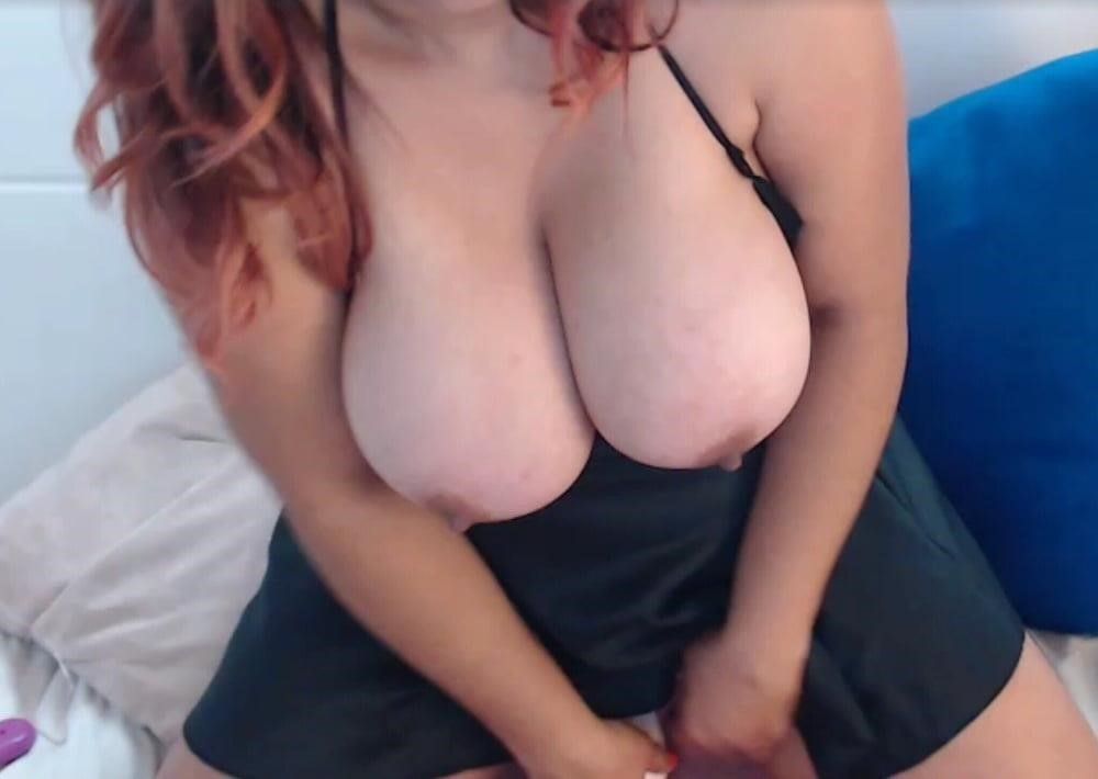 Redhead masturbation porn-3088