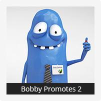 Bobby Promotes - 6