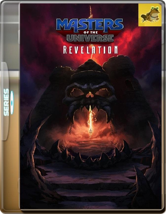 Amos Del Universo: Revelación (Parte 1) (2021) WEB-DL 1080p (60 FPS) Latino / Inglés