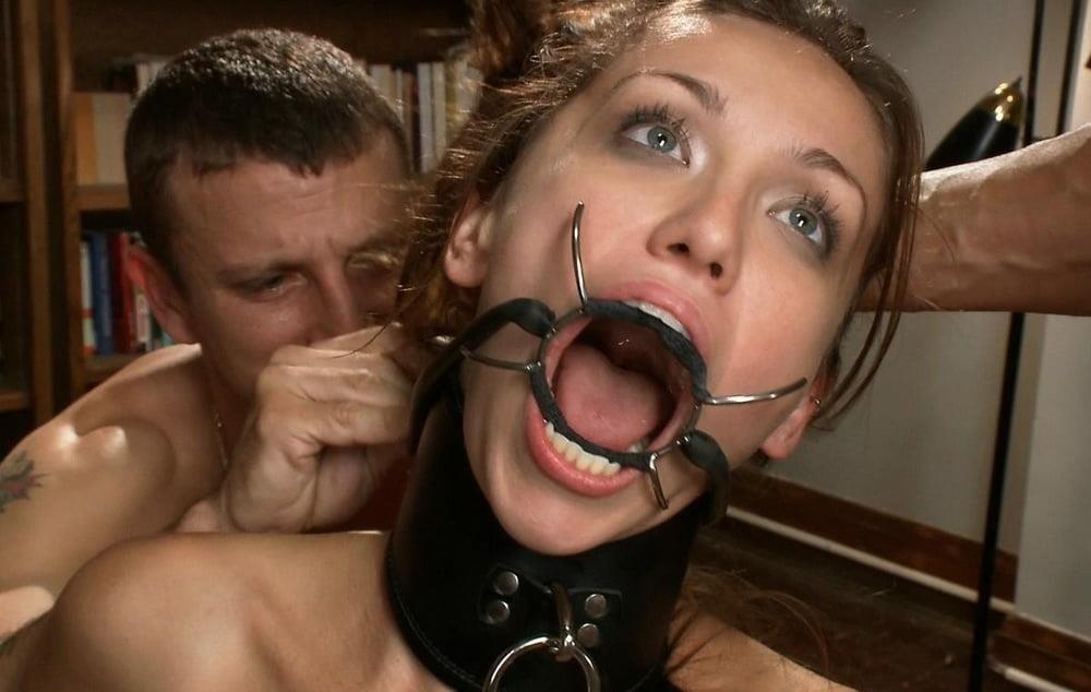 Open mouth bukkake-9949