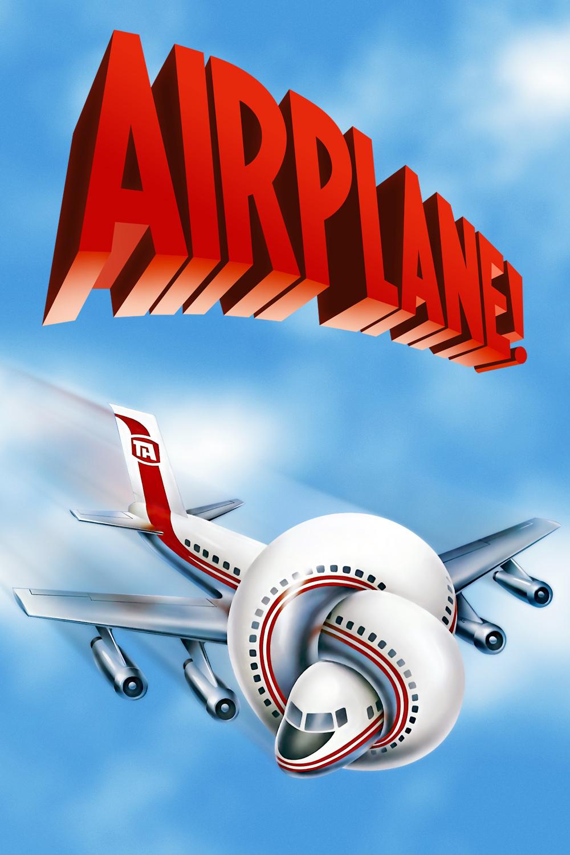 Airplane! [1980] [BluRay] 1080p