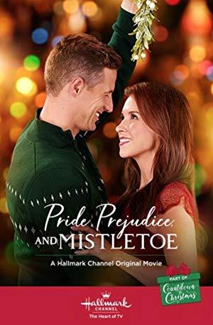Pride Prejudice Mistletoe 2018 WEBRip x264 ION10