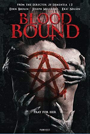 Blood Bound 2019 WEBRip XviD MP3-XVID