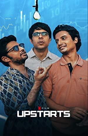 Upstarts 2019 x264 720p Esub HD Dual Audio English Hindi GOPISAHI