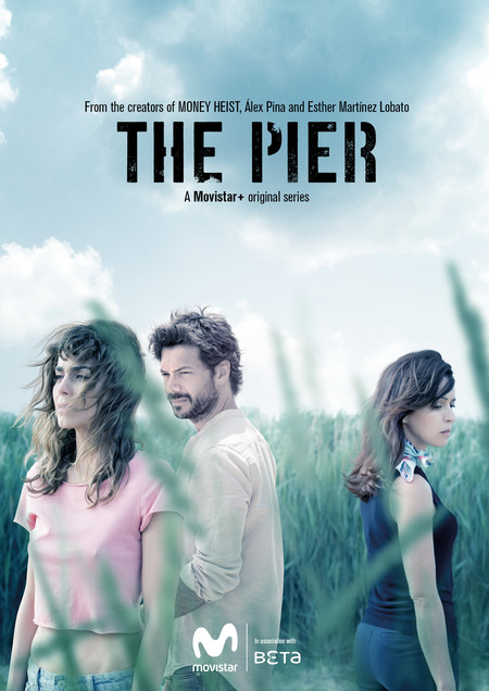 The Pier S01 SUBBED 720p WEBDL
