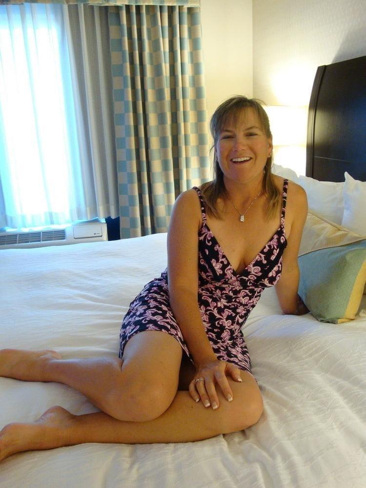 Nude milf panties-6157