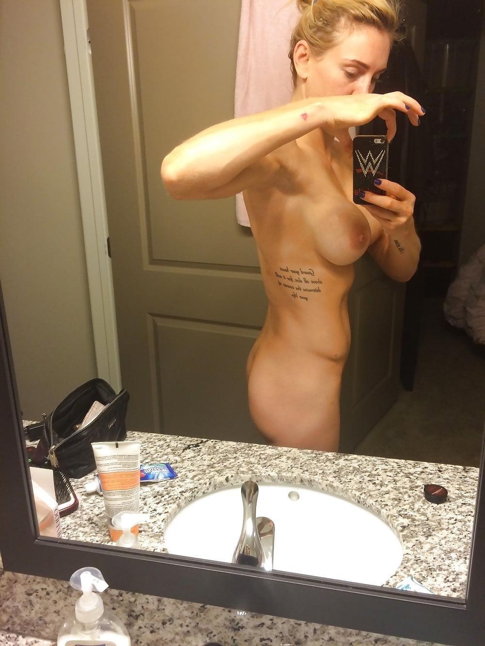 Hot sexy nude selfies-7555